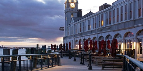 Outdoor NYC Speed Dating! 20s & 30s - Spectacular Views! tickets