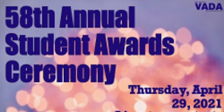 58th Annual Student Awards Ceremony tickets