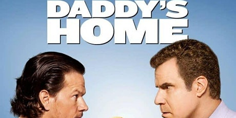 Family Movie Night | Daddy's Home tickets
