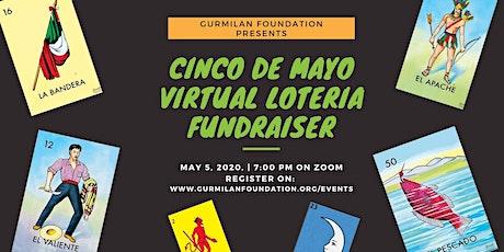 Loteria Night Fundraiser tickets