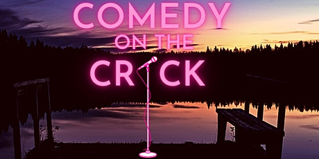 Comedy on the Crick tickets