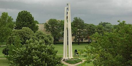 Washburn University Retirement Reception tickets