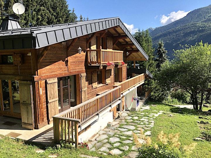 Image pour Chamonix Mountain Good Vibes