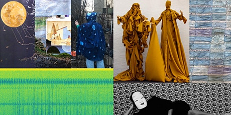 Vox Populi Gallery Visits - April/May 2021 tickets