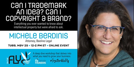 Can I Trademark An Idea? Can I Copyright a Brand? tickets