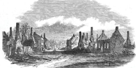 Cambridge Talks: Historic Cambridgeshire Fires tickets