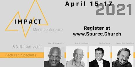 Men's IMPACT Conference Bradenton 2021 tickets