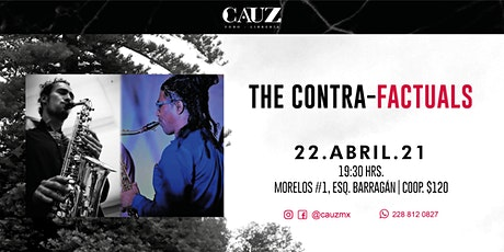 The Contra-factuals boletos