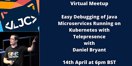 Debugging of Java Microservices Running on Kubernetes with Telepresence biglietti