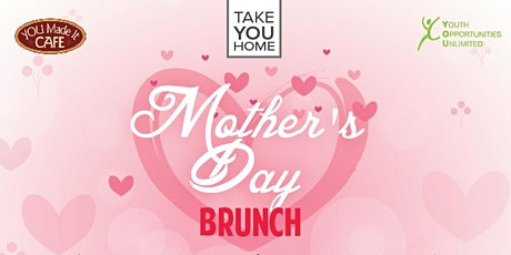 Mothers Day Brunch 2021 tickets