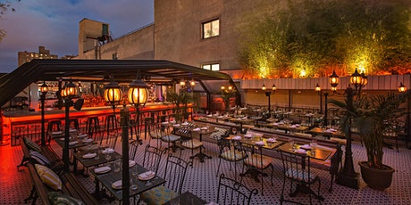 NYC Rooftop Spring Social tickets