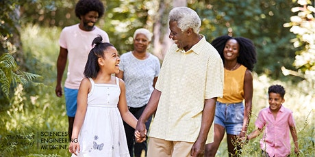 Reducing Intergenerational Poverty tickets
