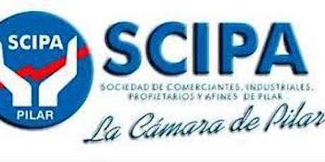SCIPA PILAR- CONVOCATORIA A ASAMBLEA GENERAL ANUAL ORDINARIA entradas
