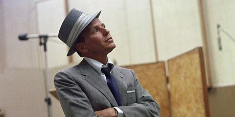 Frank Sinatra Music History Livestream Program tickets