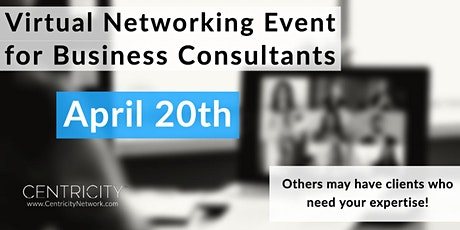 B2B Marketing | Business Networking tickets