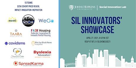 SIL Innovators' Showcase Celebration tickets