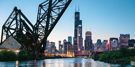 AEG Chicago 21Q2 Stakeholder Challenge: Buildings & Construction tickets