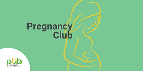 PBB Events - Midwifery Led Pregnancy Club tickets