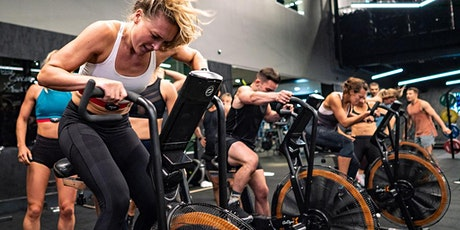 Third Space Canary Wharf: Monday Yard WOD tickets