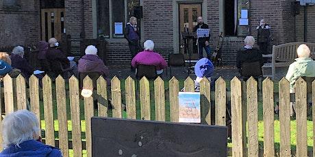 10.30am Open Air Worship at Holy Trinity, Attleborough tickets