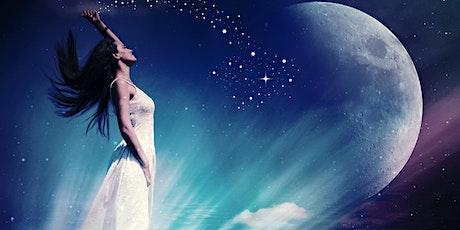 Super full Full Moon Eclipse Sagittarius Release subconscious patterns tickets