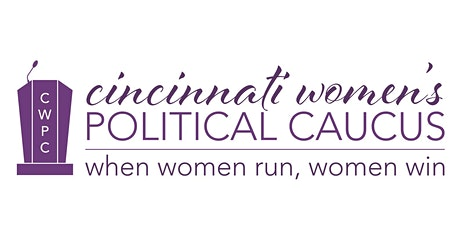 Cincinnati Women's Political Caucus Women of Achievement 2021 tickets