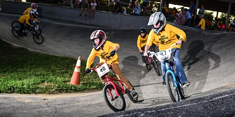 Beginner Open House - East Moline BMX League tickets
