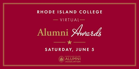 Rhode Island College Alumni Awards Celebration tickets