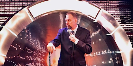 Comedian Jim McCue and friends tickets