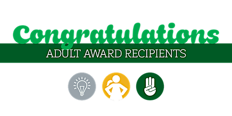 Yuma County Adult Volunteer Recognitions tickets