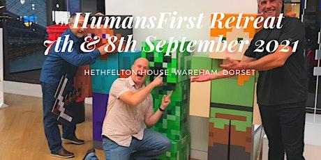 HumansFirst EMEA Retreat tickets