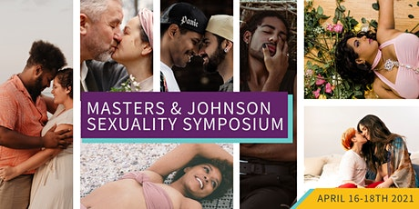 Masters & Johnson Spring Sexuality Symposium tickets