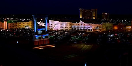 Oklahoma Winstar World Casino Day Trip From Dallas tickets
