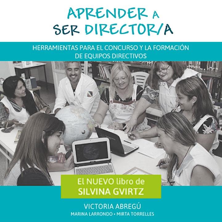 Imagen de Aprender a ser director/a