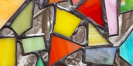Stained Glass Crazy Quilts tickets