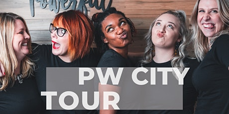 Powerful Woman City Tour Meets Brainerd tickets