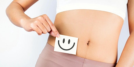 Healthy & Happy Gut for a Strong Immune System tickets