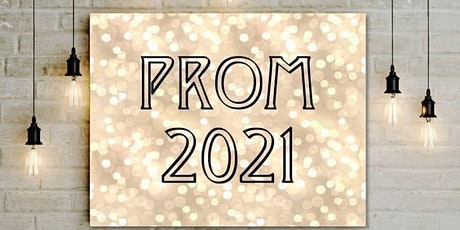 Night in an Enchanted Forest-  Senior Prom -  Class of 2021 tickets