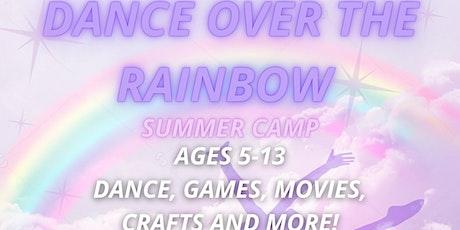 Dance Over The Rainbow tickets