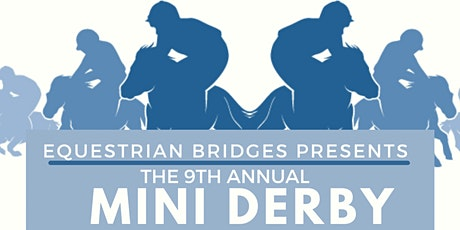 Virtual 9th Annual Mini Derby tickets
