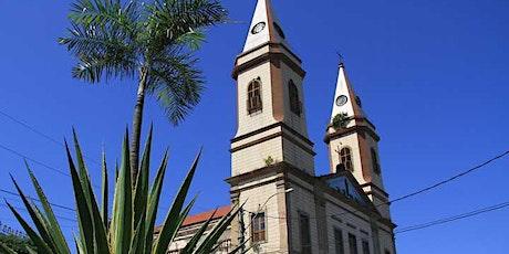 Santa Missa 9h - Matriz São Gonçalo/RJ ingressos