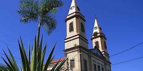 Santa Missa 11h - Matriz São Gonçalo/RJ tickets