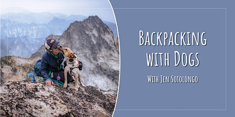 Backpacking with Dogs tickets