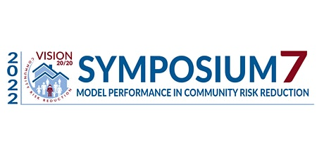 Vision 20/20 Model Performance in CRR Symposium 7 tickets