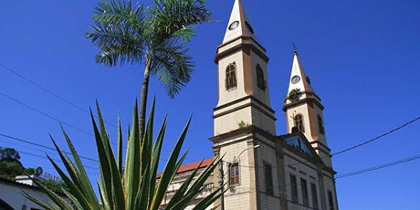 Santa Missa 7h - Matriz São Gonçalo/RJ tickets