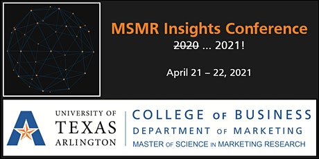 2021 MSMR Insights Conference tickets