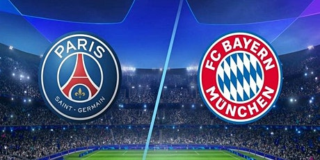 STREAMS!@.Bayern - PSG e.n direct live gratuit 7 avril 2021 billets