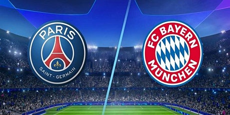 STREAMS!@.PSG Bayern Munich e.n direct live gratuit 7 avril 2021 billets