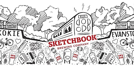 In Person Tasting with Sketchbook Brewing (6pm) tickets