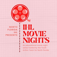 IHL Movie Night Group Discussion tickets